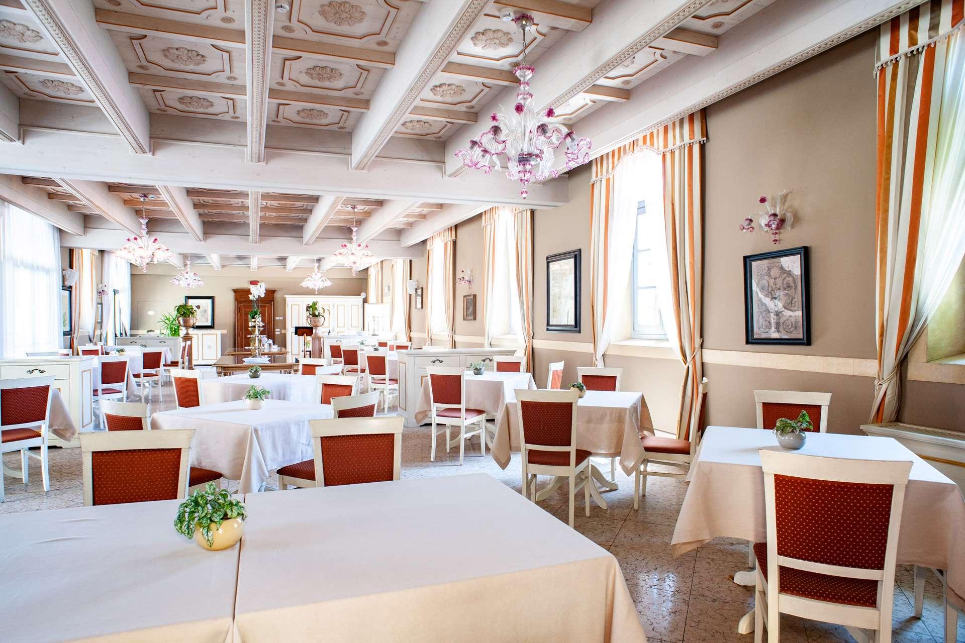 Bistro - Villa Cordevigo Wine Relais & Spa