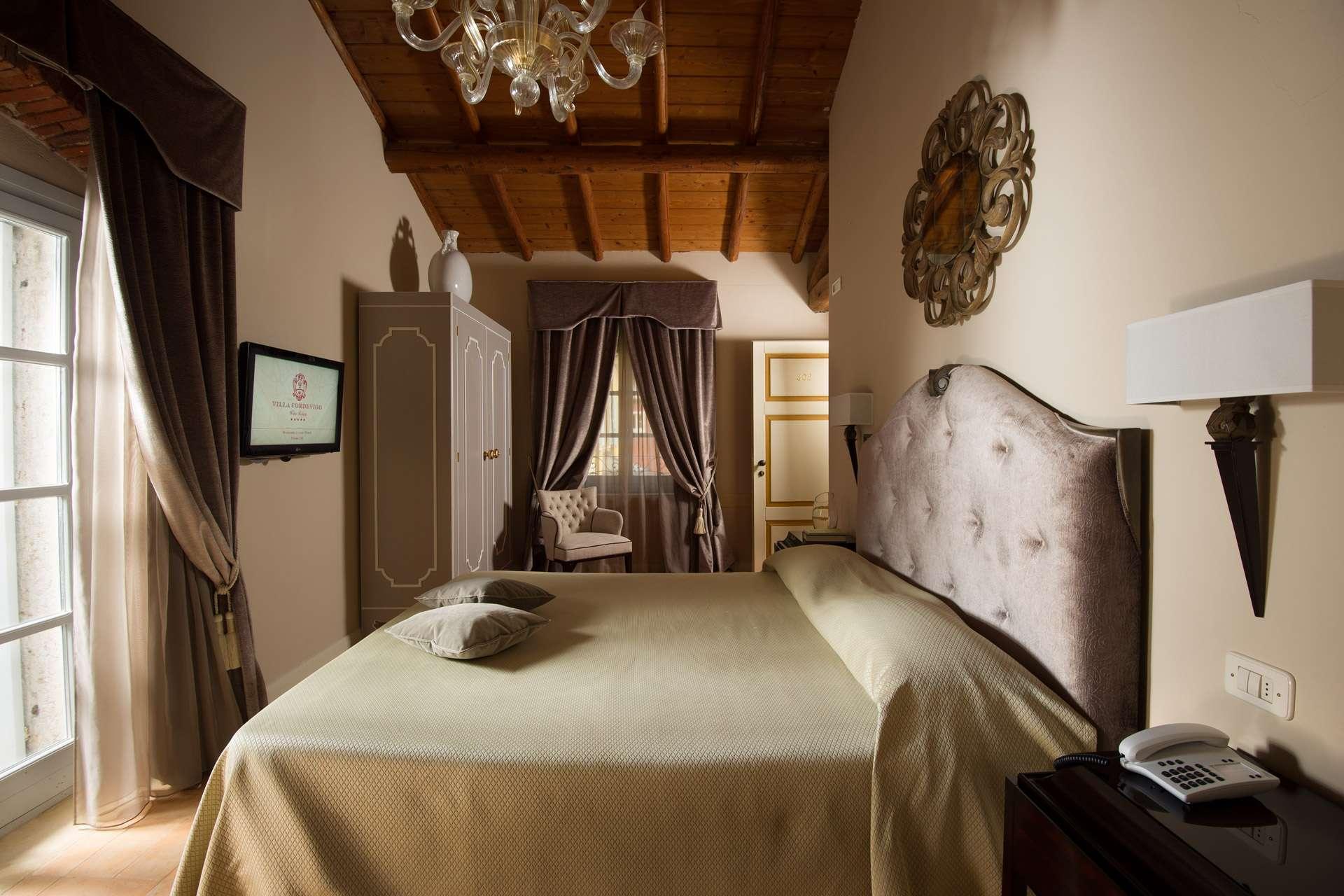 Camere Classic - Villa Cordevigo Wine Relais & Spa