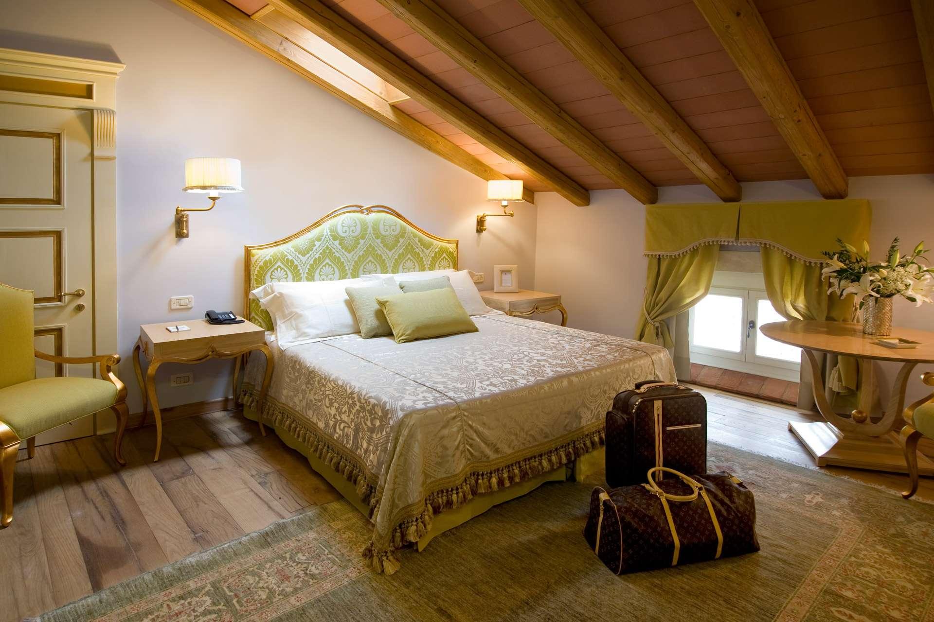 Camere Tradizione - Villa Cordevigo Wine Relais & Spa