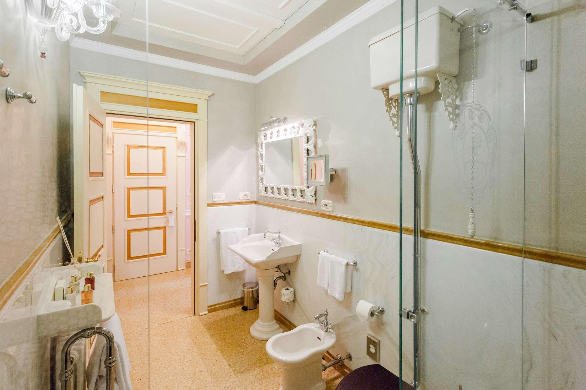 Camera Tradizione con Terrazza - Villa Cordevigo Wine Relais & Spa