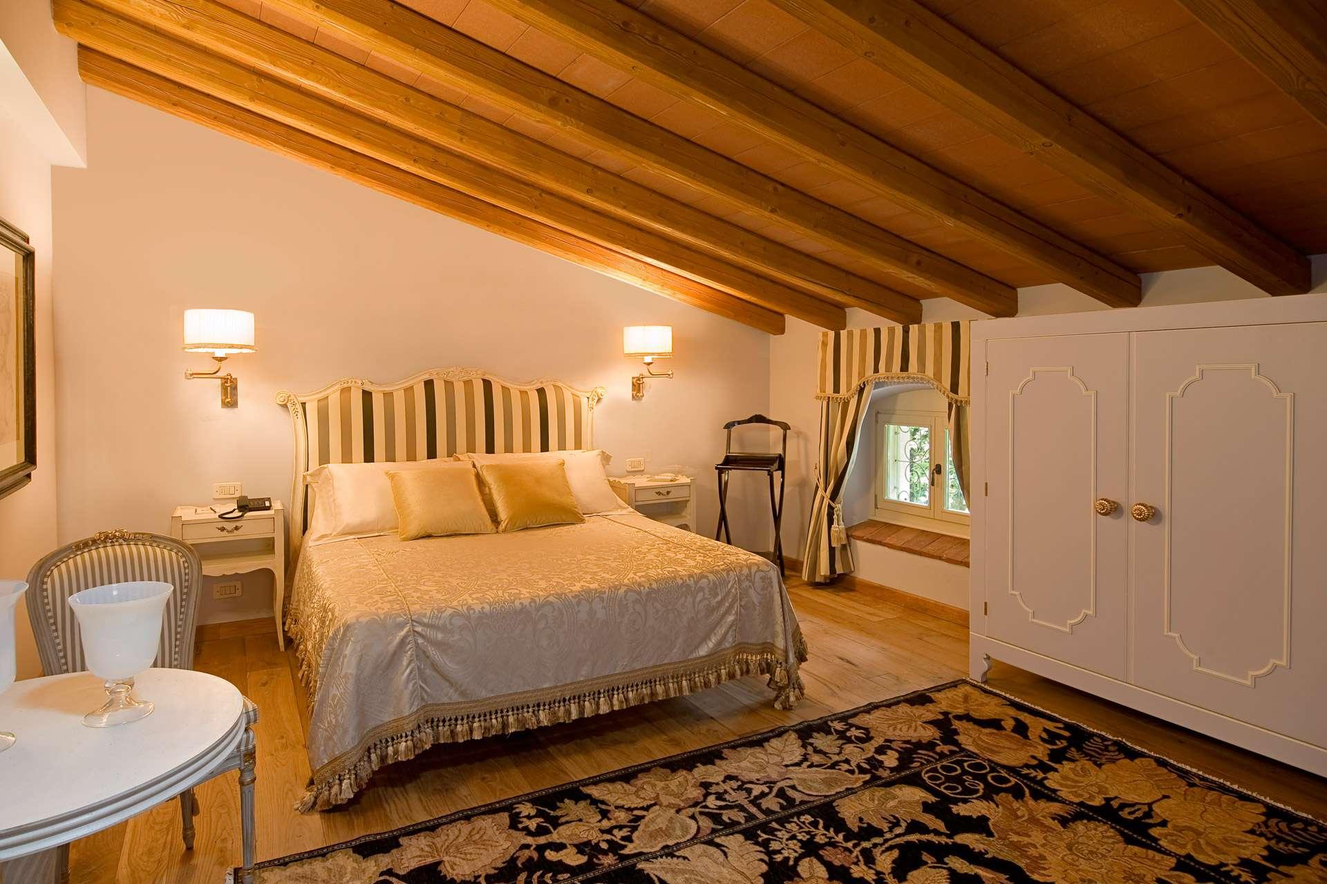 Junior Suite - Villa Cordevigo Wine Relais & Spa