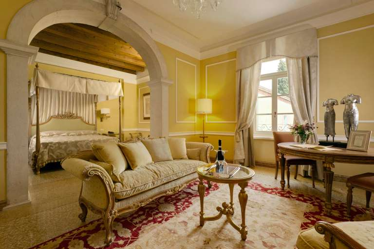 Suite Romantica Honeymoon
