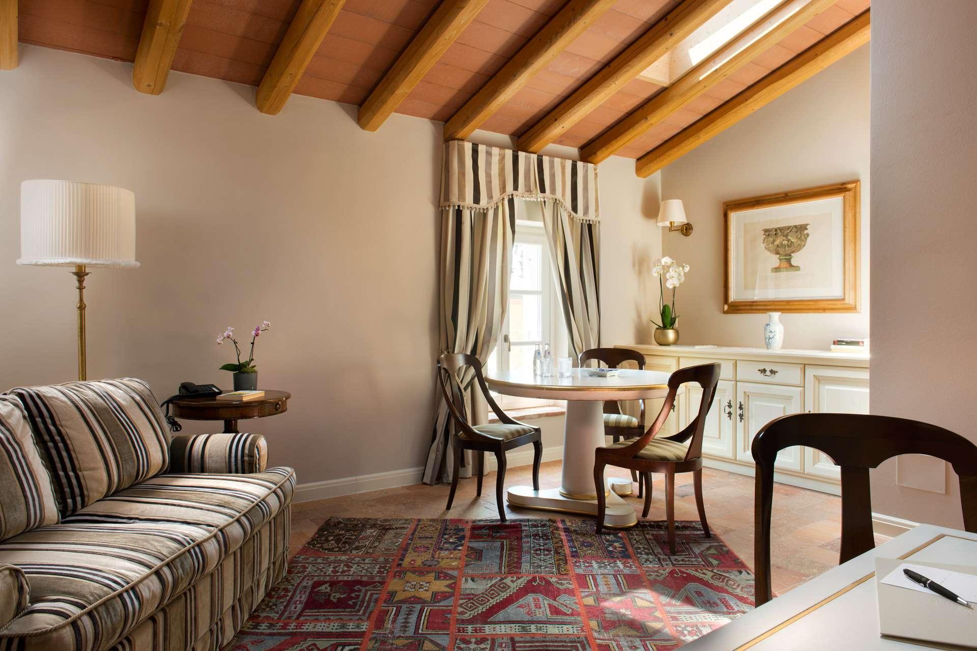 Suite Comfort - Villa Cordevigo Wine Relais & Spa