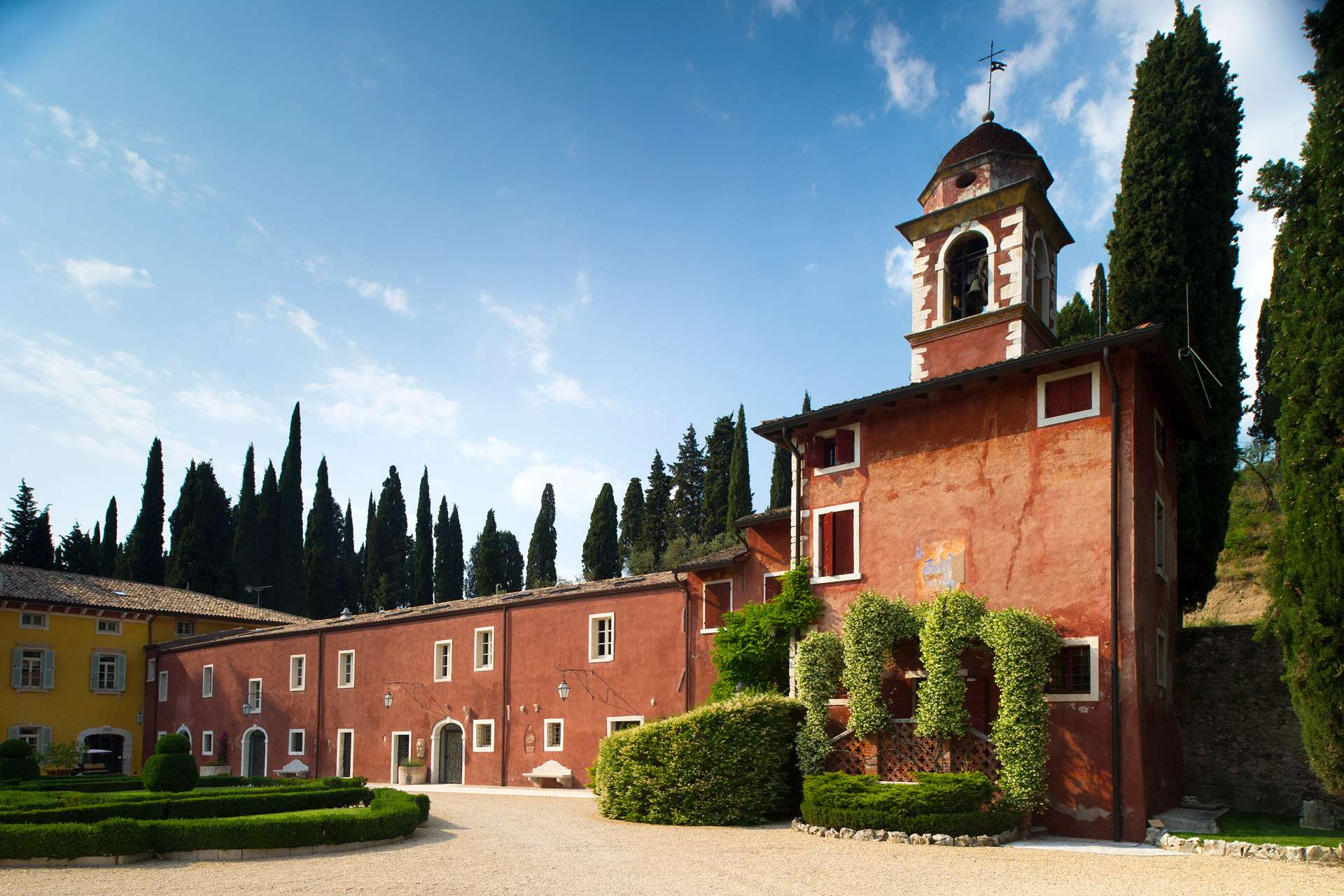 Chiesa - Villa Cordevigo Wine Relais & Spa