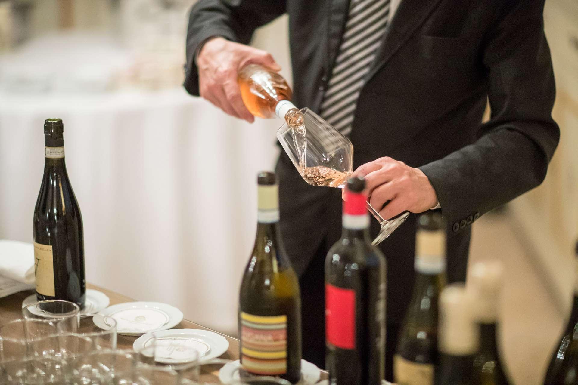 Degustazioni - Villa Cordevigo Wine Relais & Spa
