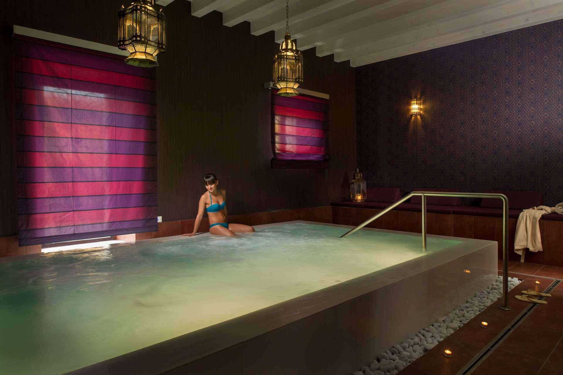Essentia Spa - Villa Cordevigo Wine Relais & Spa
