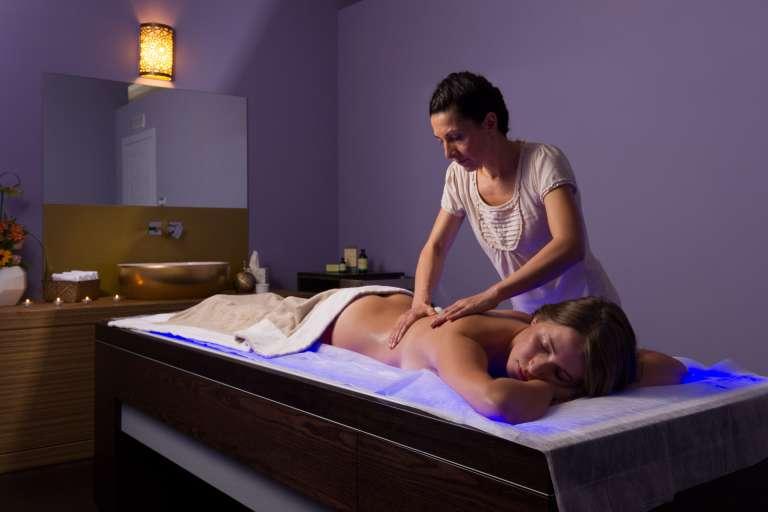 L'arte antica del massaggio