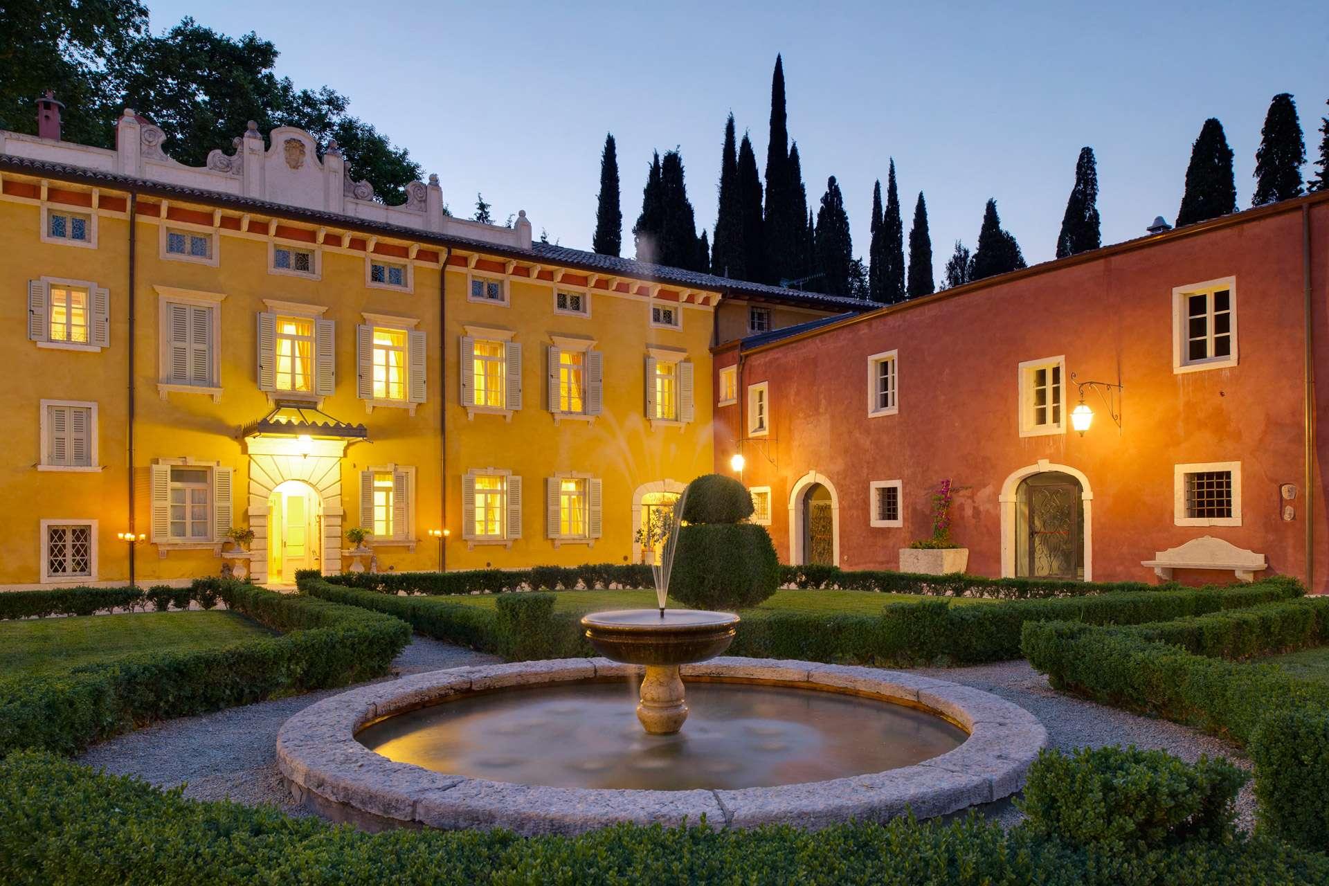 La Villa - Villa Cordevigo Wine Relais & Spa