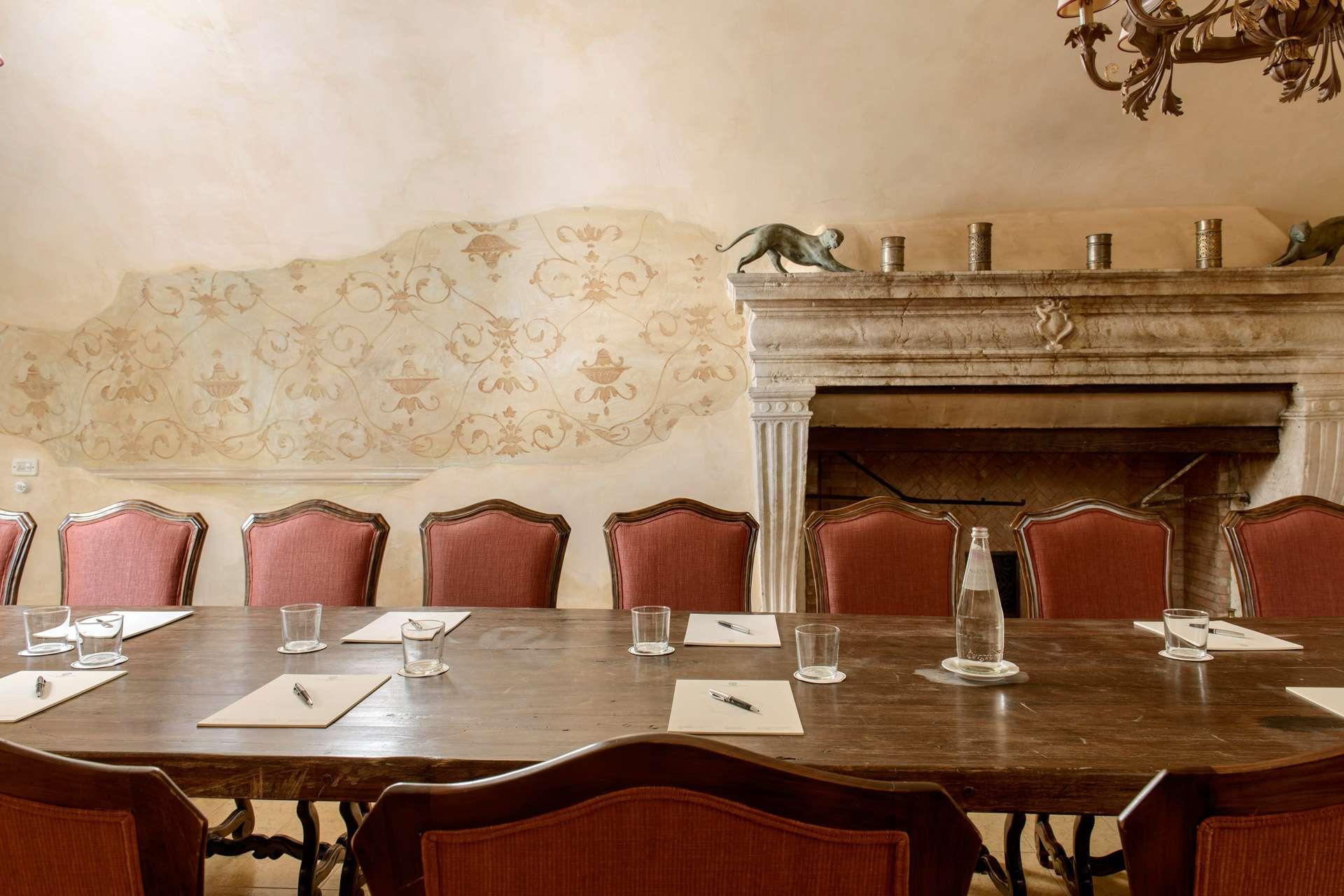 Meeting - Villa Cordevigo Wine Relais & Spa
