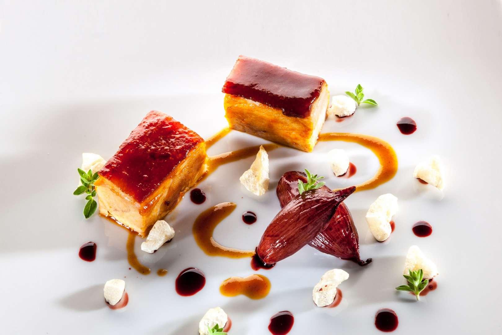 Chef - Villa Cordevigo Wine Relais & Spa