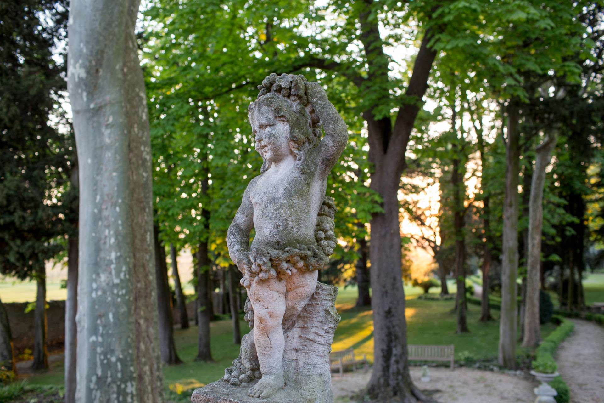 Il Parco - Villa Cordevigo Wine Relais & Spa