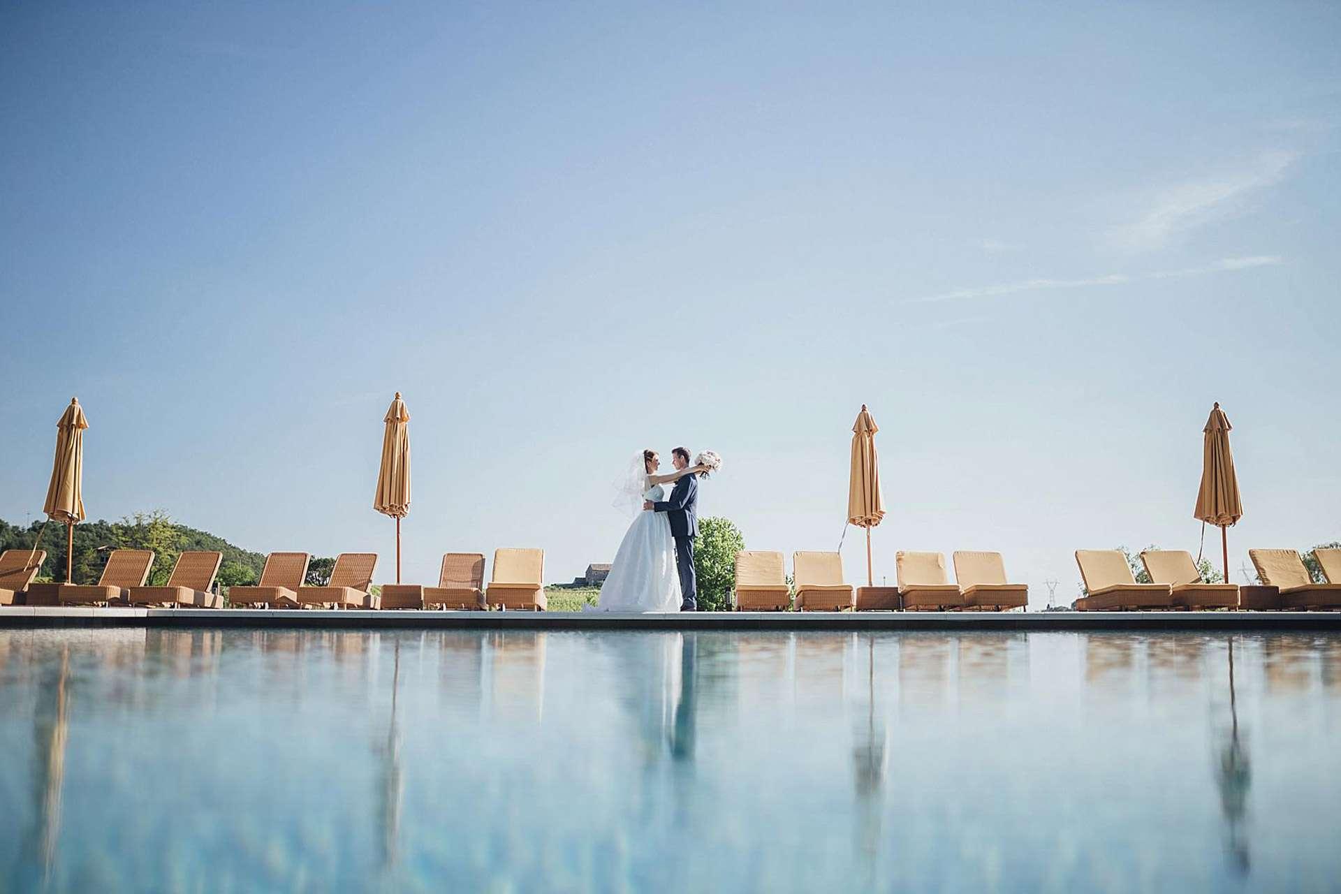 Matrimoni e Cerimonie - Villa Cordevigo Wine Relais & Spa